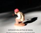 """Exposición """"Caganers-Cagabéns"""""""