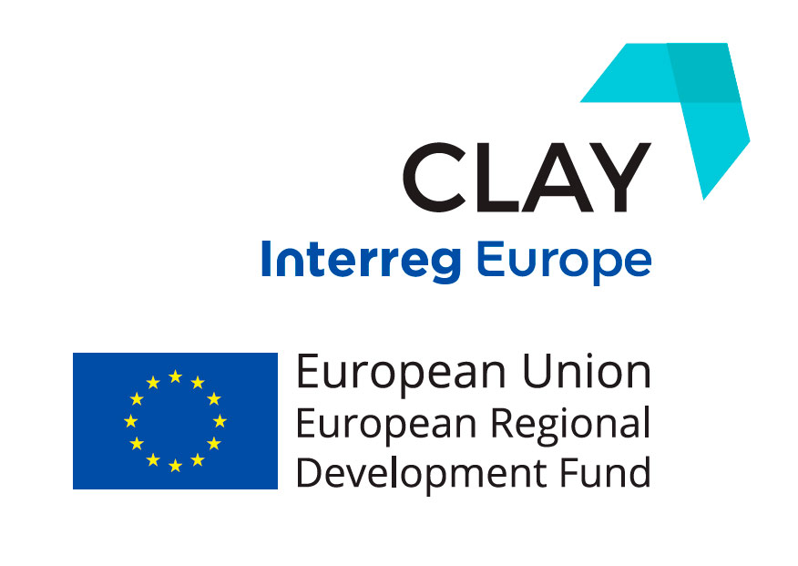 Clay Interreg