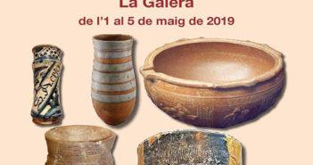 Feria de cerámica de La Galera