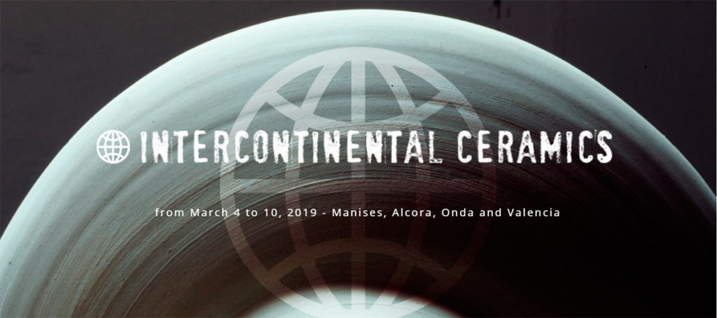 Intercontinental Ceramics