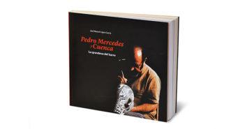 Portada del libro Pedro Mercedes y Cuenca