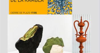 Concurso de cerámica de La Rambla