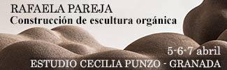 Curso de Rafaela Pareja en Estudio Cecilia Punzo - Granada