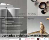 VII Jornadas Internacionales de Cerámica ESCAL