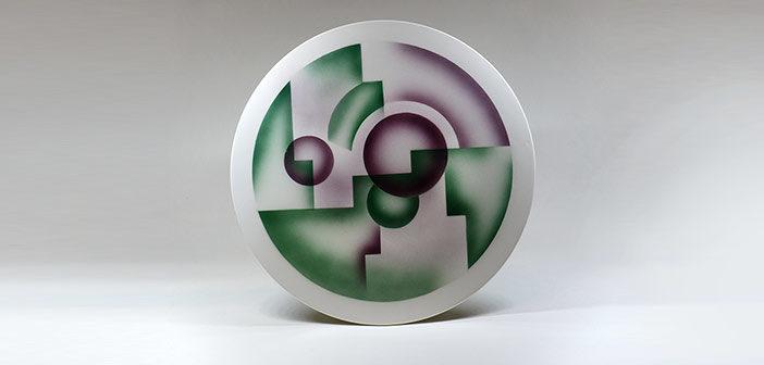 Exposición de cerámica alemana de entreguerras