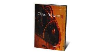 Libro dedicado a Clive Bowen