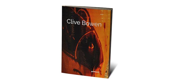 Clive Bowen