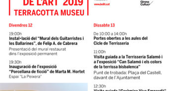 Museu Terracotta La Bisbal