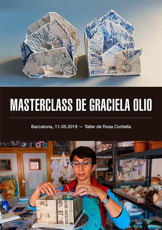 Curso de Graciela Olio