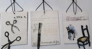 Cerámica de Pilar Soria