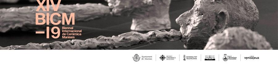 Bienal de cerámica de Manises