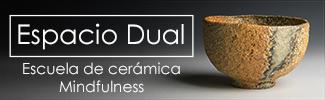 Espacio dual - escuela de cerámica en Madrid