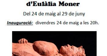 Cerámica de Eulalia Moner