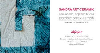 Cerámica de Sandra Martínez