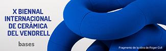 X Biennal de la ceràmica - El Vendrell