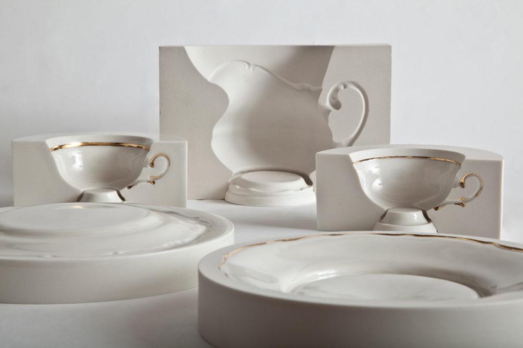 Curso de cerámica