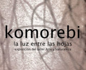"""Exposición """"Komorebi"""""""
