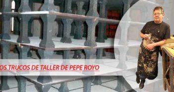Cerámica de Pepe Royo