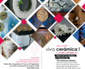 Exposición Viva Cerámica!