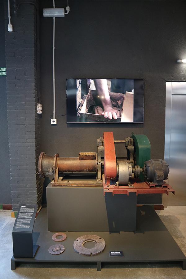 Cerámica Can Solomó, Terracota Museo, de la Bisbal, Girona