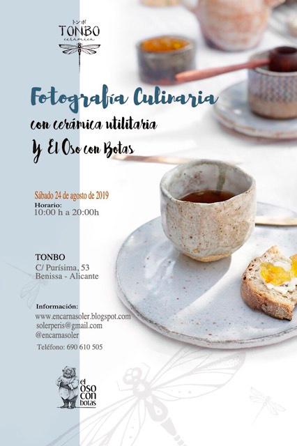 Curso con Encarna Soler