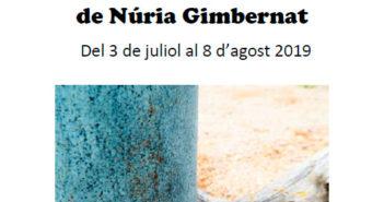 Cerámica de Núria Gimbernat