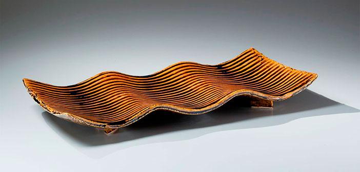 """Exposición """"Textures of the Shoreline"""""""