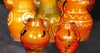 Jornadas de Alfarería y cerámica
