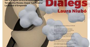 Cerámica de Laura Nuibó