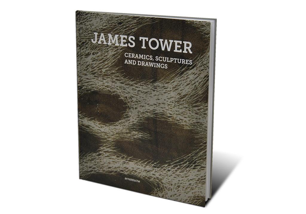 Portada del libro de James Tower