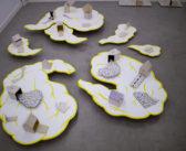 Exposición de Marco Pardo