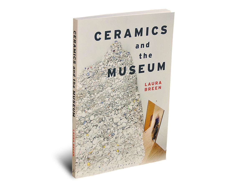 Portada del libro Ceramics and the Museum
