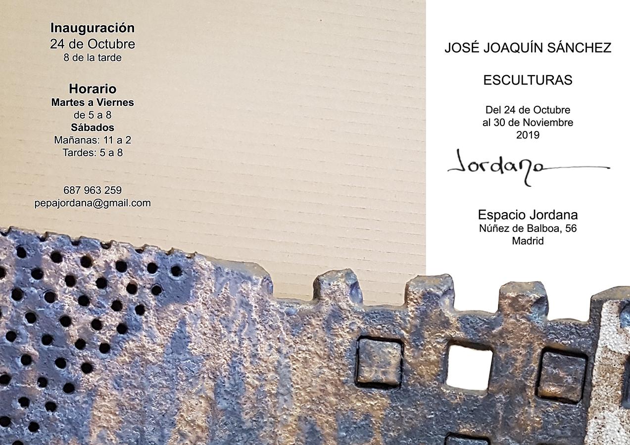 José joaquín Sánchez Espina