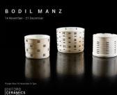 Exposición de Bodil Manz