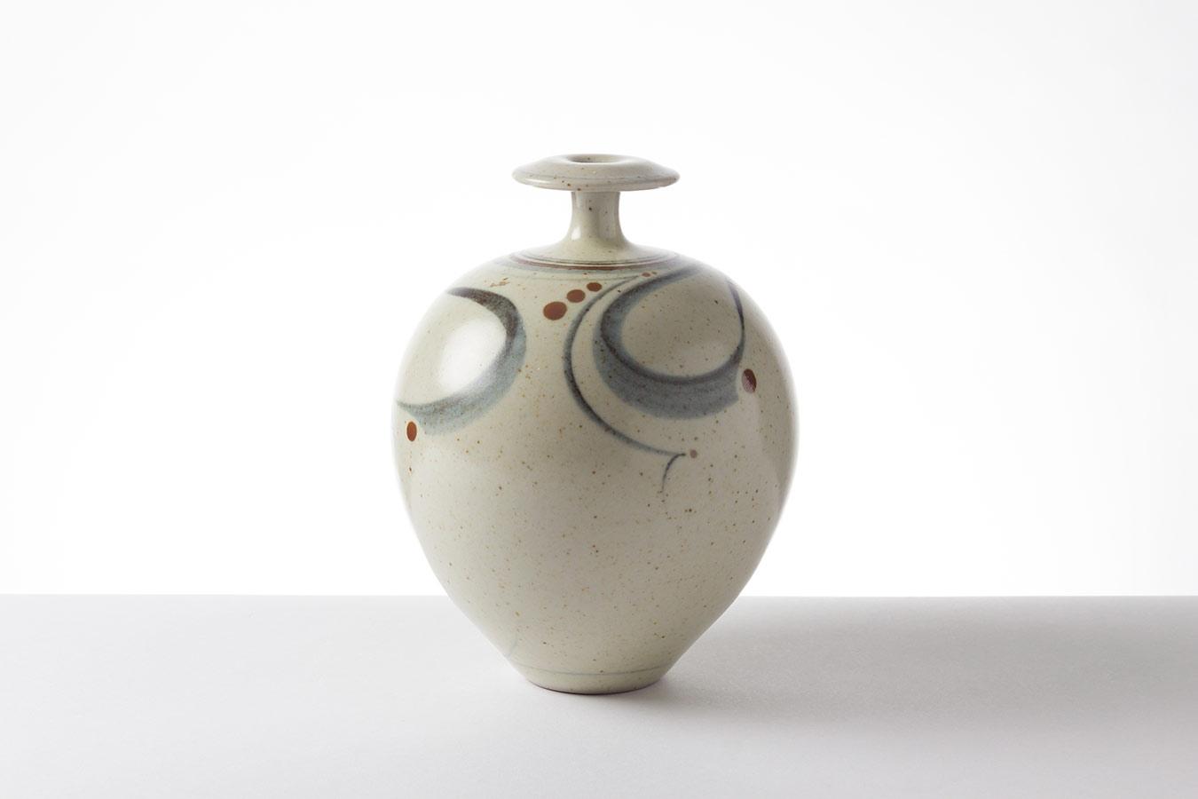 cerámica de Derek Clarkson