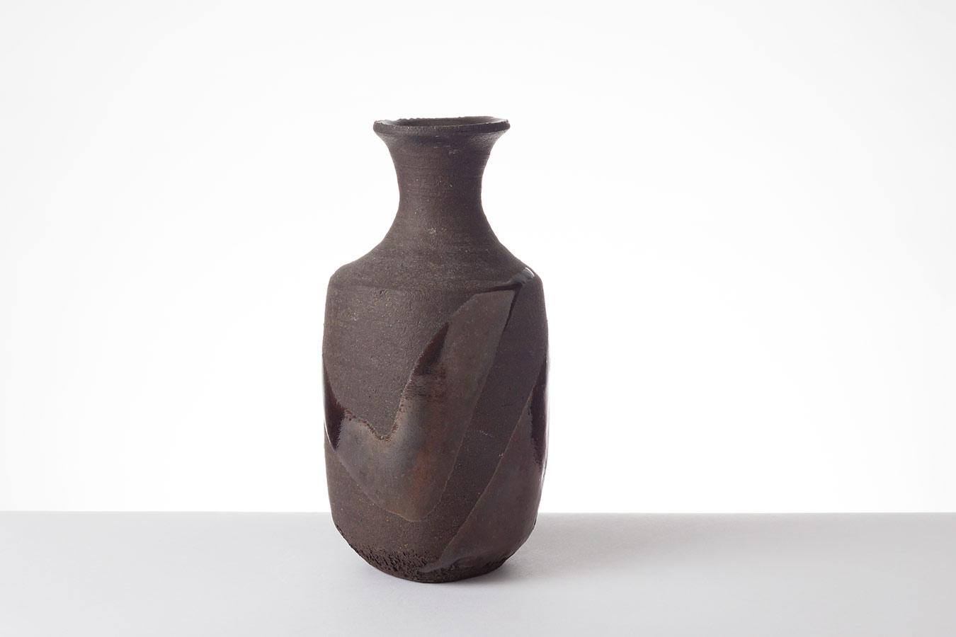 cerámica de Janet Leach