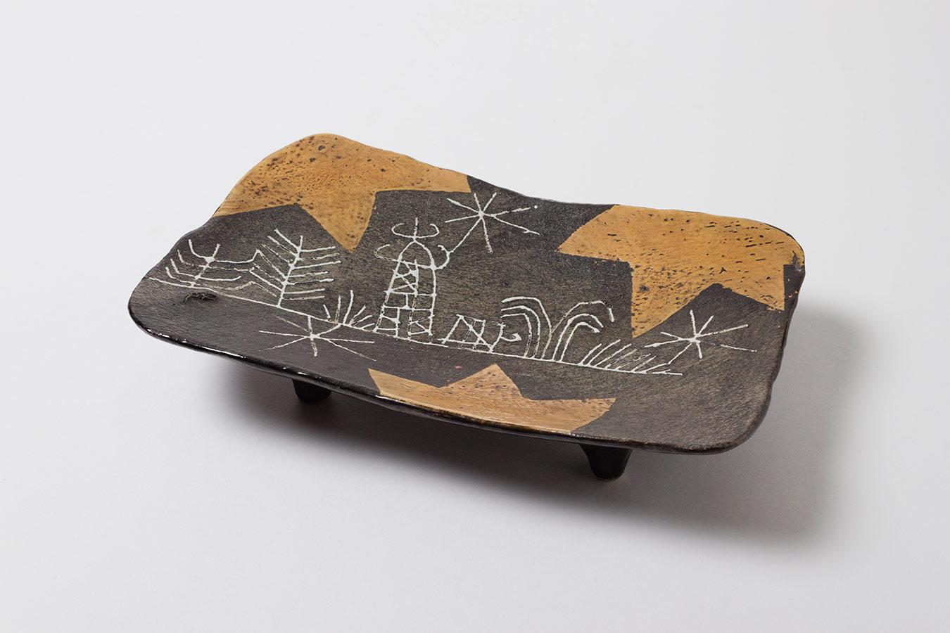 cerámica de John Maltby