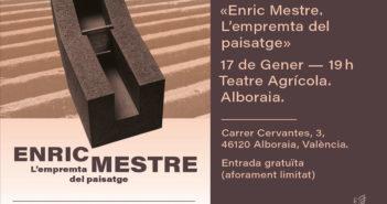 Enrique Mestre