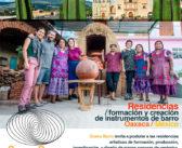 Residencias en México sobre creación de instrumentos de barro