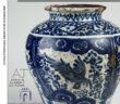 Conferenca sobre cerámica de Puebla