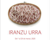 Exposición de Iranzu Urra
