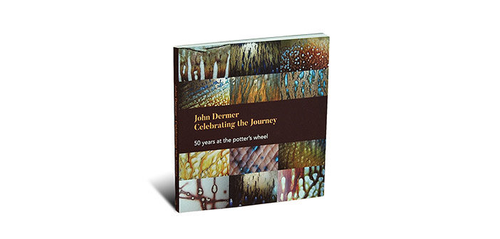 John Dermer. Celebrating the Journey
