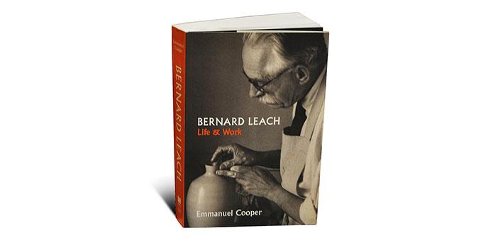Bernard Leach. Life & Work