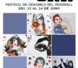 Feria de cerámica de El Vendrell