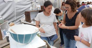 Feria de cerámica Argilla Argentona 2020