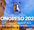 Cartel del Congreso de la SECV