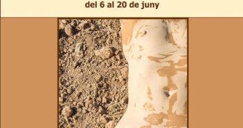 Exposición «La Terra i la Dona»