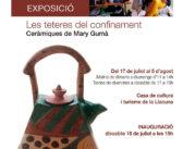 Exposición de Mary Gumà