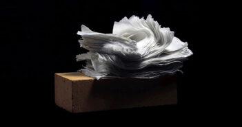 Cerámica de la ceramista china Su Xianzhong