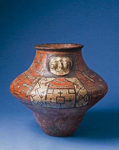 La cer mica shipiba for Origen de la ceramica